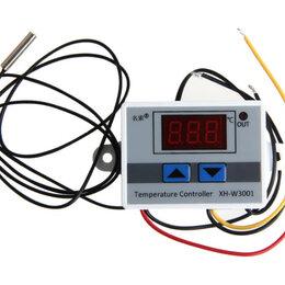 Прочие хозяйственные товары - Термостат (терморегулятор) цифровой  для инкубатора,котла,холодильника, 0