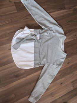 Толстовки - Толстовка-рубашка , 0
