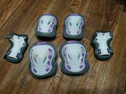 Спортивная защита - Защита для катания на роликах детская (S), 0