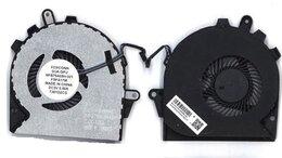 Аксессуары и запчасти для ноутбуков - Вентилятор (кулер) для ноутбука HP Omen 15-CE GPU, 0