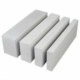 Строительные блоки - Газосиликатные блоки ГРААС, 0