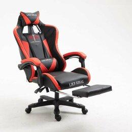 Компьютерные кресла - Игровое кресло, геймерское, 0