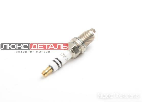 VAG 101905631A Свеча зажигания VAG  по цене 1137₽ - Двигатель и топливная система , фото 0