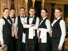 Официант - Официант в ресторан, при гостинице 4 ( отель 4 )., 0