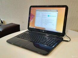 """Ноутбуки - HP 15, супертонкий, A4-4353m, 4gb, Radeon, 15""""6, 0"""