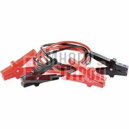 Мототехника и электровелосипеды - Провода стартовые, 400 А, 2,5 м, сумка на молнии// STELS, 0