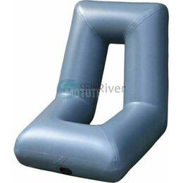 Походная мебель - Кресло надувное универсальное ПВХ SibRiver (Сибривер), 0