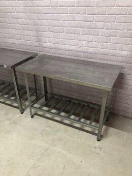 Прочее оборудование - Столы производственные, 0