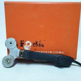 Аппараты для сварки пластиковых труб - Аппарат для раструбной сварки fora (Скупка Обмен), 0