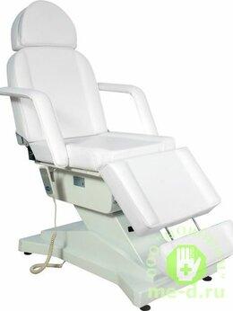 Оборудование для аппаратной косметологии и массажа - Электрическое косметологическое кресло QUEEN-I, 0