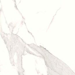 Плитка из керамогранита - Плитка из керамогранита Creto Плитка Creto Avenzo Silver W M 30х90 R Glossy 1, 0