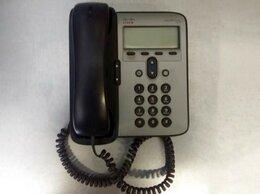 VoIP-оборудование - VoIP Телефон Cisco 7911G, 0