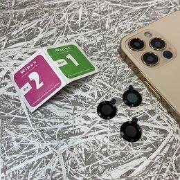 Защитные пленки и стекла - Защитное стекло на камеру для iPhone…, 0