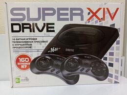 Отвертки - 16 бит Super Drive 14 (160-in-1), 0