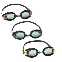 Аксессуары для плавания - Очки для плавания Pro Racer детские, 0