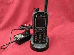 Рации - Рация Motorola MTP850, 0