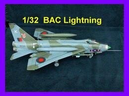 Сборные модели - 1/32 модель самолета БАК Лайтнинг…, 0