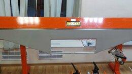 Гибочные станки - Листогибочный ручной станок Stalex BSM 2540/0.8, 0