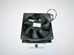 Кулеры и системы охлаждения - Кулер для процессоров  AMD Медь 3 pin 80*80, 0