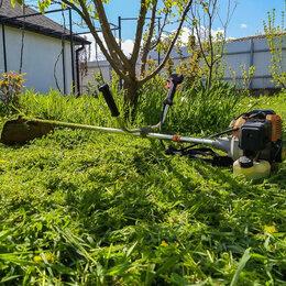 Бытовые услуги - Скос травы, 0