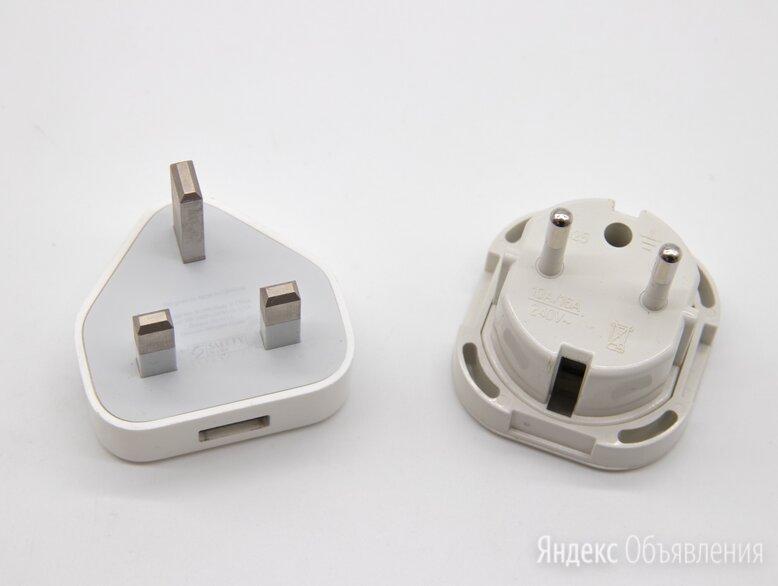 Apple USB Адаптер  по цене 990₽ - Зарядные устройства и адаптеры, фото 0