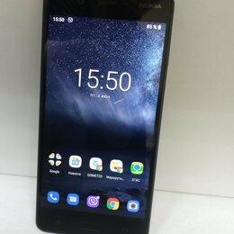 Мобильные телефоны - Телефон Nokia 5 TA-1053 , 0