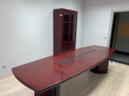Мебель для учреждений - Стол для переговоров, 0