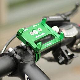 Прочие аксессуары и запчасти - Крепление телефона на руль велосипеда, мотоцикла, 0