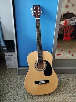 Акустические и классические гитары - Гитара Veston F-38/NT 3/4, 0