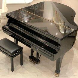 Клавишные инструменты - Рояль FAZIOLI  F 156, 0