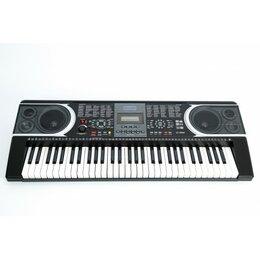 Клавишные инструменты - Jonson Co JC-9688 Синтезатор 61 клавиша, 0