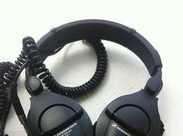Наушники и Bluetooth-гарнитуры - Sennheiser HD 280 Pro, 0