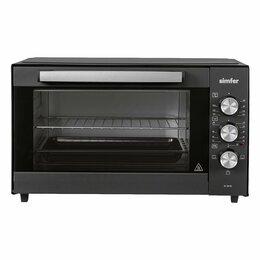 Мини-печи, ростеры - Настольная духовка Simfer M-3510, 0
