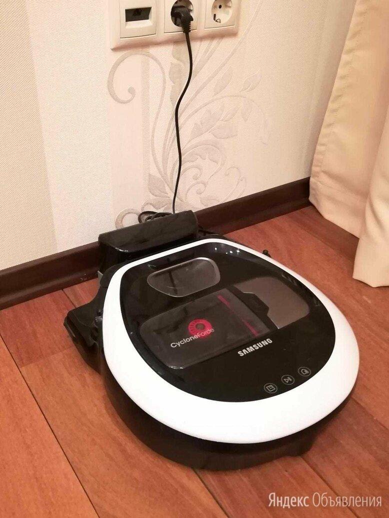 Робот-пылесос Samsung VR7030 по цене 8000₽ - Роботы-пылесосы, фото 0