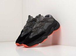 Кроссовки и кеды - Кроссовки Adidas Yeezy 500, 0