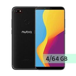 Мобильные телефоны - ZTE Nubia V18 4/64Gb, 0