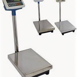 Весы - Весы платформенные 100кг, 0