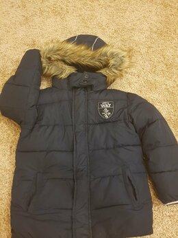 Куртки и пуховики - Куртка зима на 4/5 лет до 110 см Toto lips, 0
