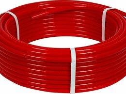 Комплектующие для радиаторов и теплых полов - Труба для теплого пола (Сшитый полиэтилен), 0