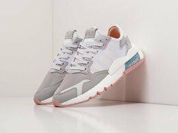 Кроссовки и кеды - Кроссовки Adidas Nite Jogger, 0