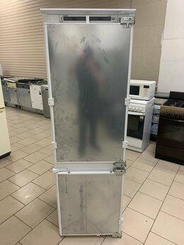 Холодильники - Встраиваемый холодильник Siemens KI86NAD30R, 0