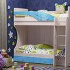 Кровать Бемби МДФ по цене 14990₽ - Кровати, фото 1