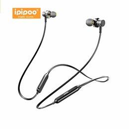 Наушники и Bluetooth-гарнитуры - Беспроводные наушники Ipipoo GP2, 0