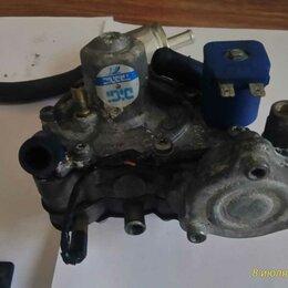 Двигатель и топливная система  - Газовое оборудование для автомобиля, 0