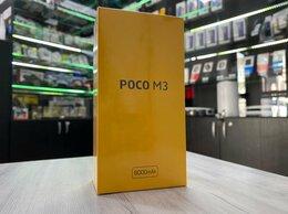 Мобильные телефоны - Xiaomi Poco M3, 0
