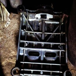Двигатель и топливная система  - Запчасти двигателя хендай Santa fe, 0
