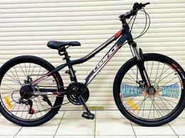 Велосипеды - Велосипед Codifice Candy 24'' рама 12'' сталь , 0