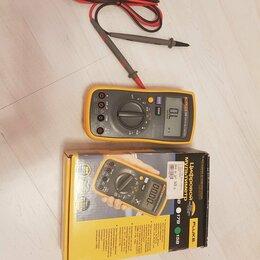 Измерительное оборудование - Fluke 15B Мультиметр, 0