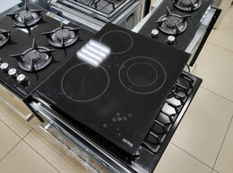 Плиты и варочные панели - Варочная поверхность, 0