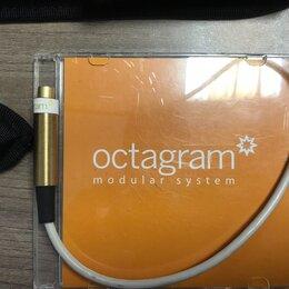 Программное обеспечение - Octagram «Ход-Тест», 0